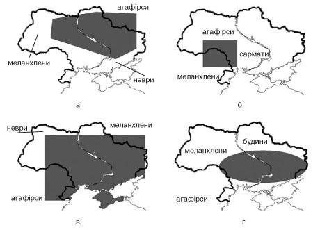 Історія україни тести 6 11 класи 2 ге